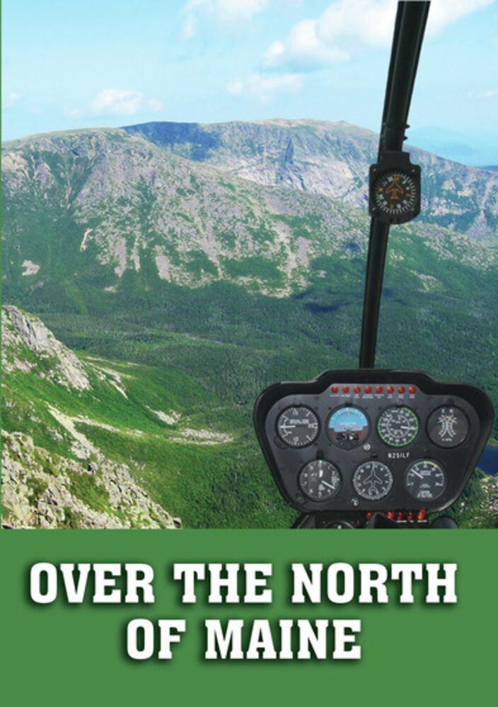 Over the North of Maine - Over The North Of Maine / (Mod)