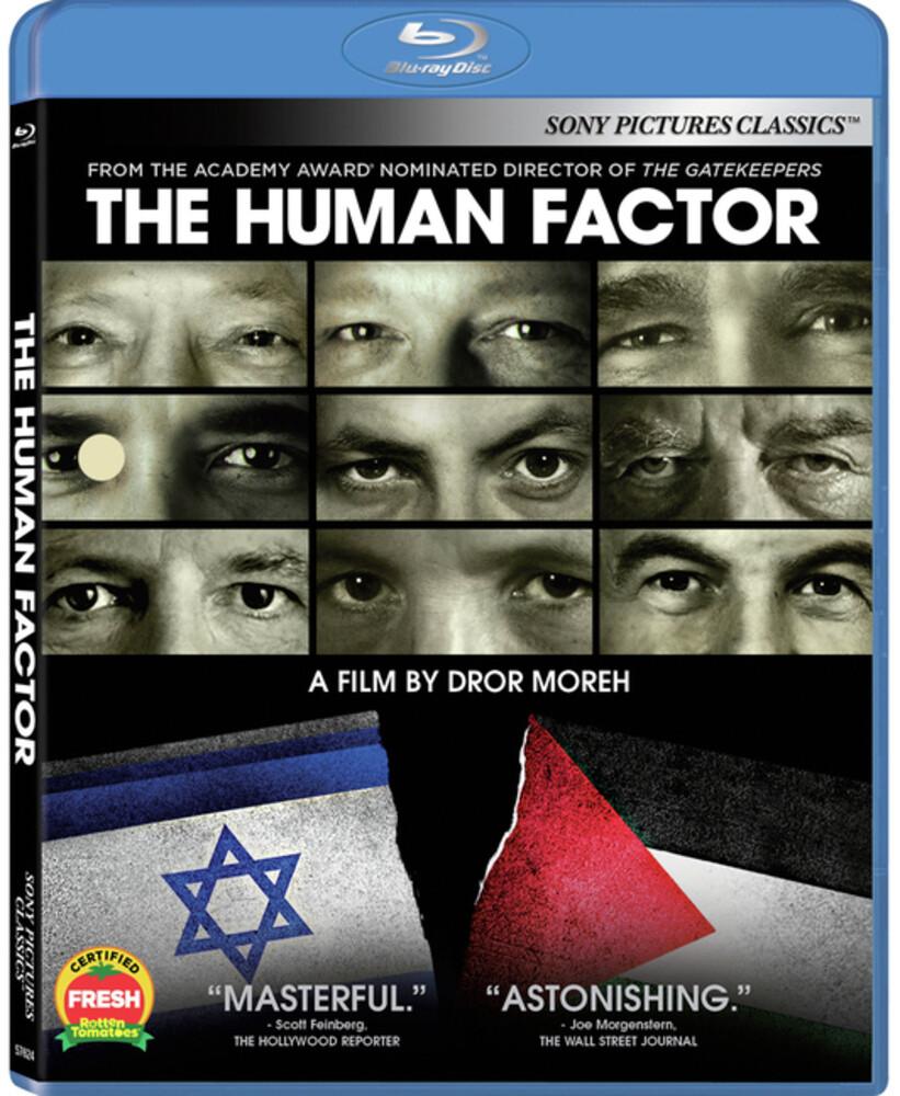 Human Factor - Human Factor / (Mod)