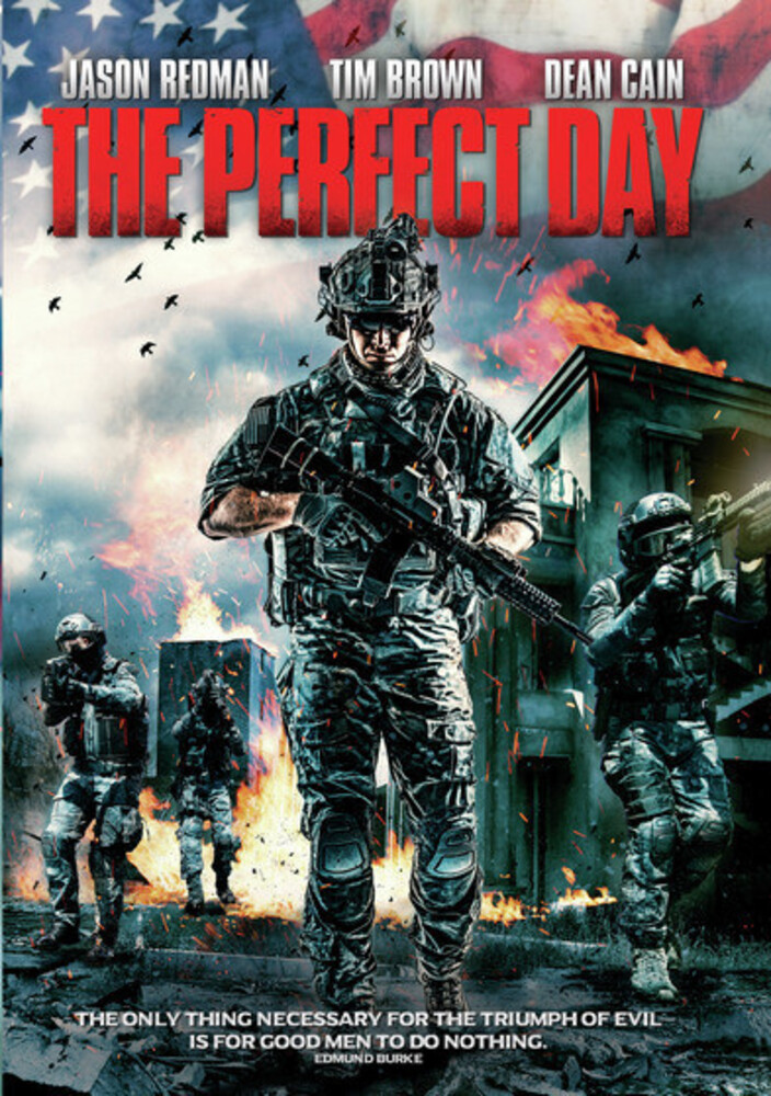 - Perfect Day / (Mod)