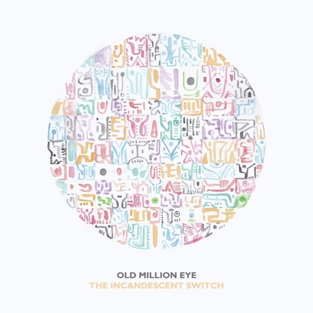 Old Million Eye - Incandescent Switch