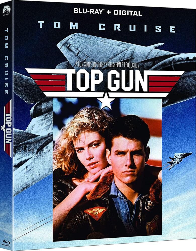 - Top Gun / (Spec Ac3 Digc Dol Sub Ws)