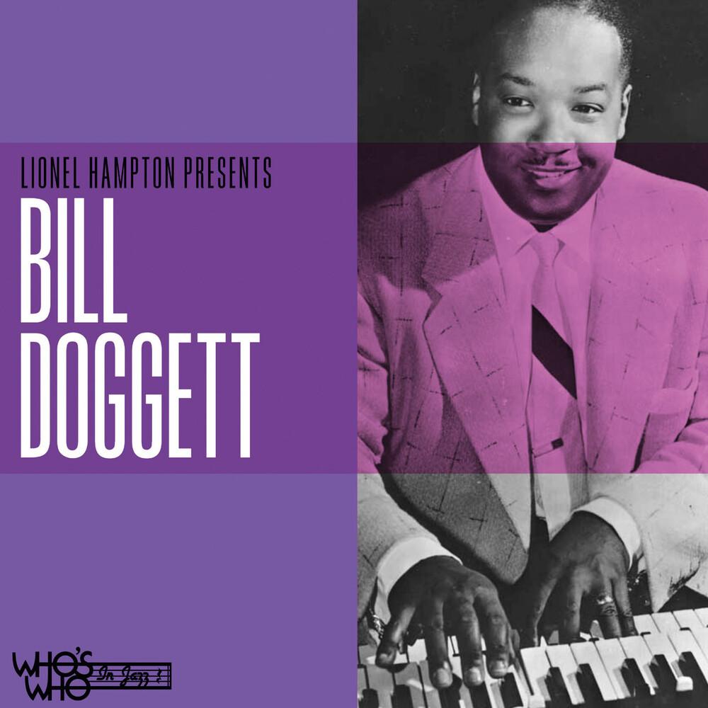Bill Doggett - Lionel Hampton Presents: Bill Doggett