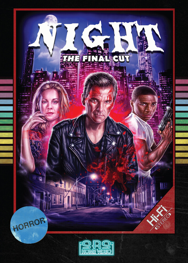 Night: The Final Cut - Night: The Final Cut