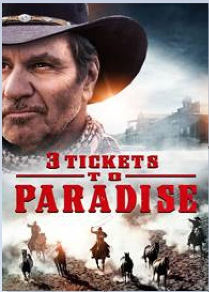 3 Tickets to Paradise - 3 Tickets To Paradise
