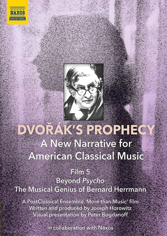 Sharp / Postclassical Ensemble - Dvorak's Prophecy: Film 5