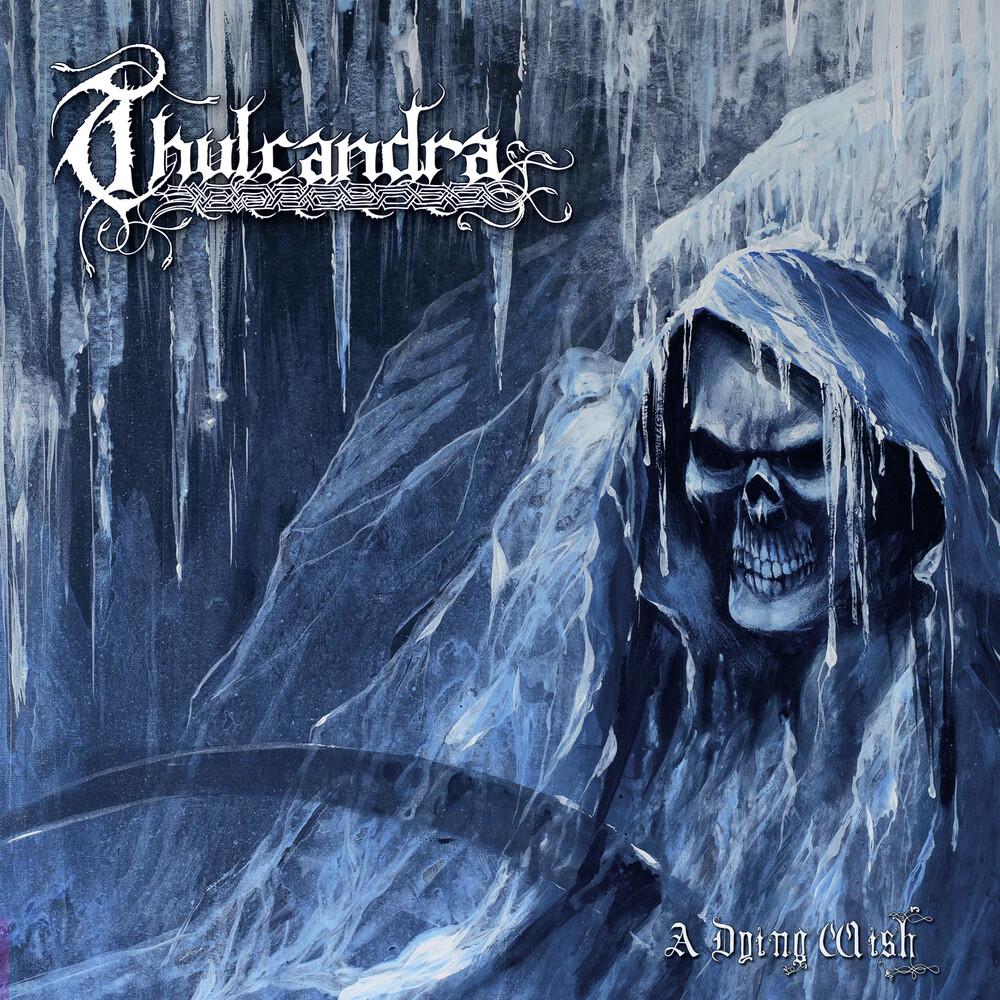 Thulcandra - Dying Wish
