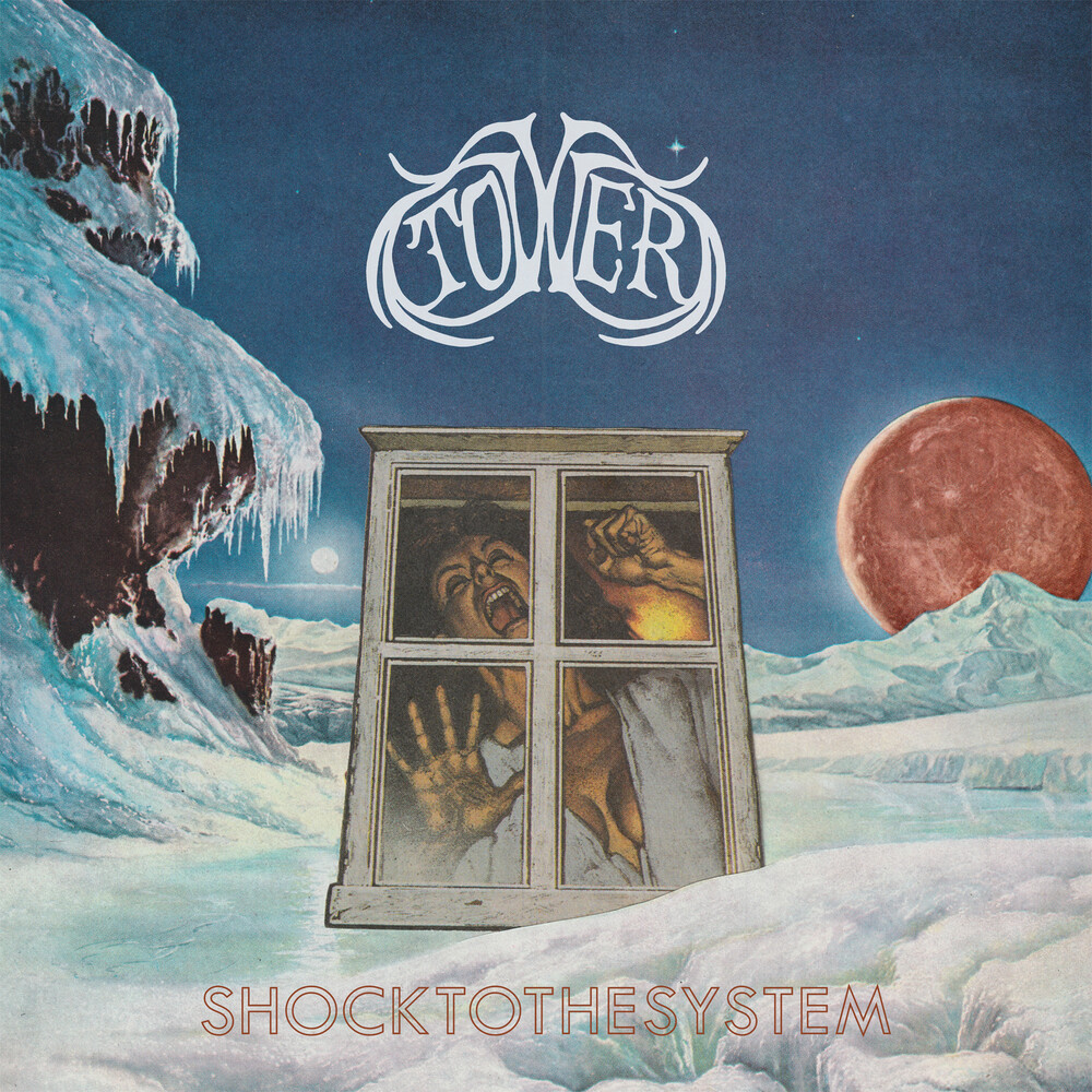 Tower - Shock To The System
