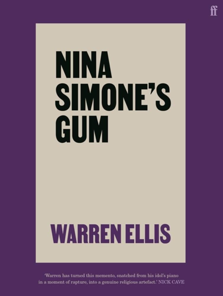 Warren Ellis - Nina Simones Gum (Hcvr)