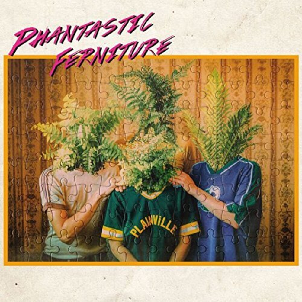 Phantastic Ferniture - Phantastic Ferniture [Import LP]