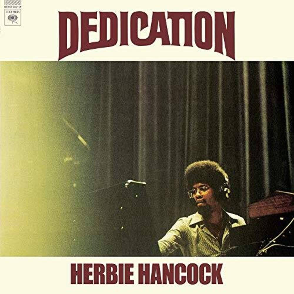 Herbie Hancock - Dedication [RSD 2019]