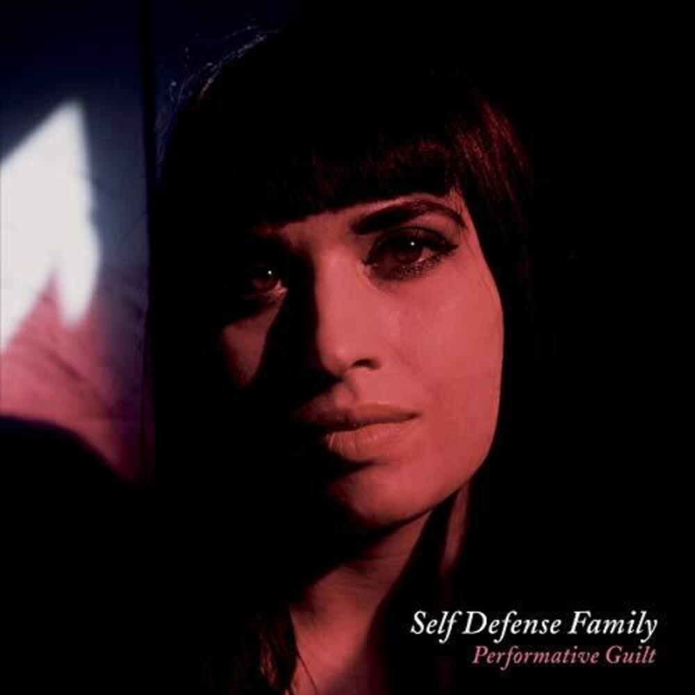 Self Defense Family - Performative Guilt [Clear Vinyl] (Uk)