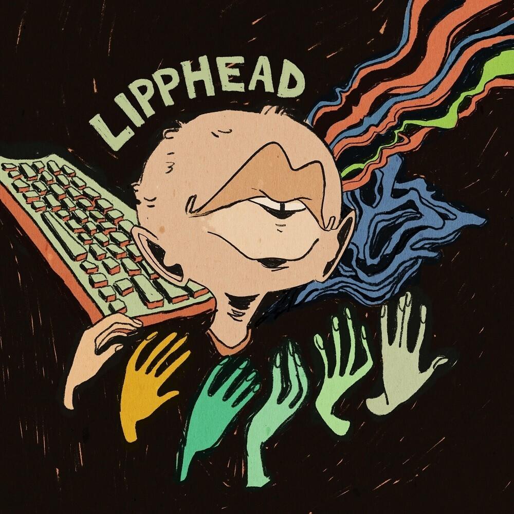 Lipphead Eliot Lipp & Blockhead - Lipphead