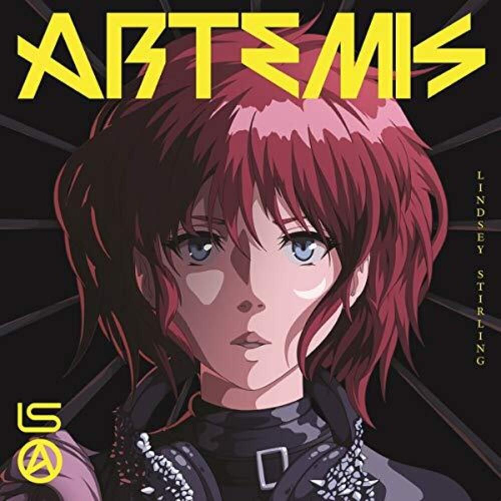 Lindsey Stirling - Artemis