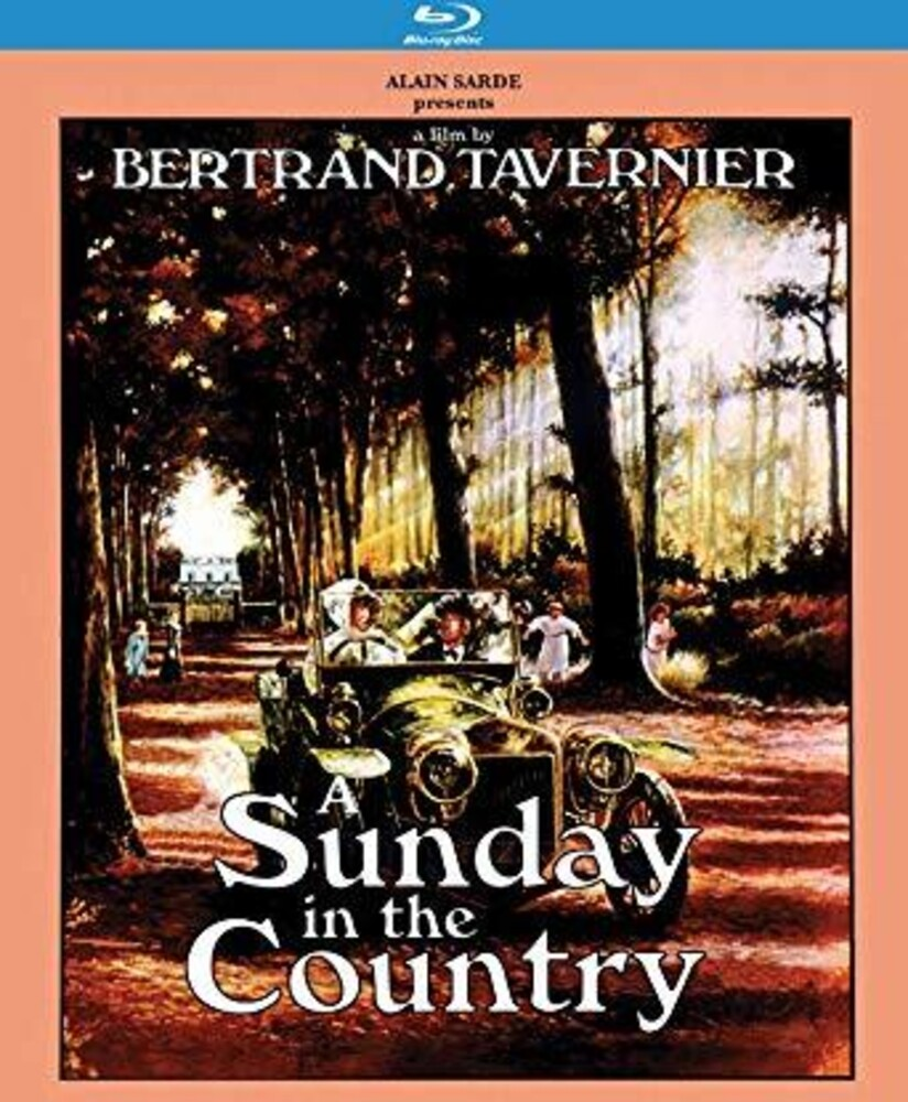 - Sunday In The Country (1984)