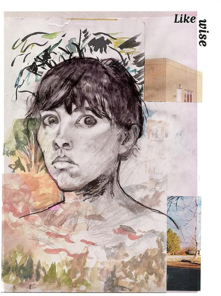 Frances Quinlan - Likewise [LP]