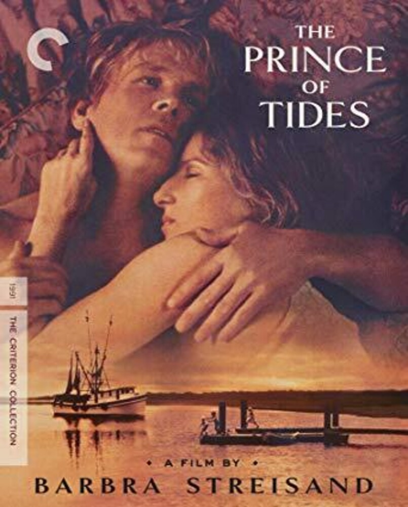 Jeroen Krabb - The Prince of Tides (Criterion Collection)