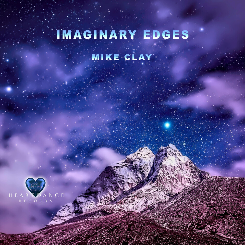 Mike Clay - Memories Of Water And Light [Digipak]