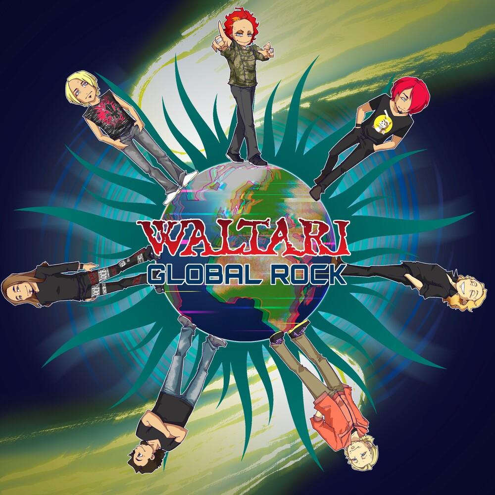 Waltari - Global Rock