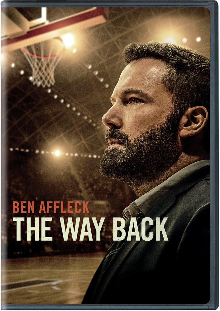The Way Back [Movie] - The Way Back