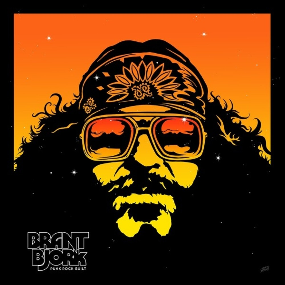 Brant Bjork - Punk Rock Guilt [Colored Vinyl] (Ylw)