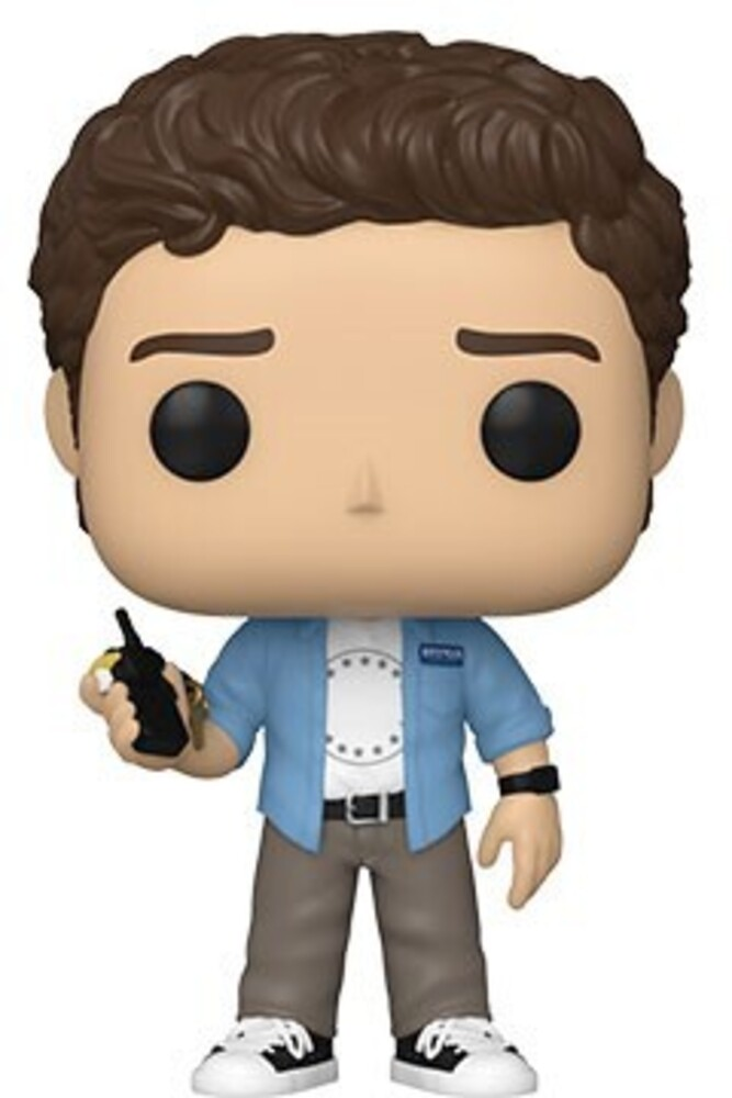 - FUNKO POP! TELEVISION: The Boys - Hughie
