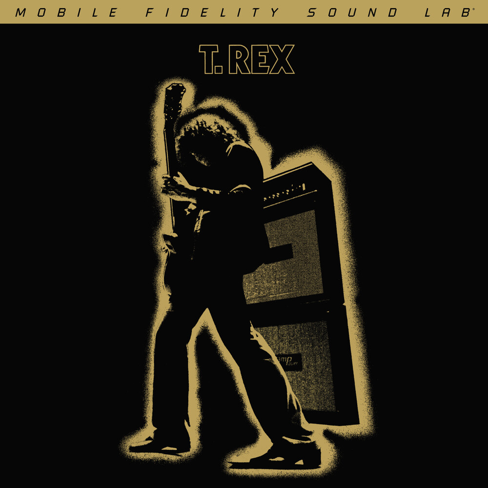 Trex - Electric Warrior [180 Gram]