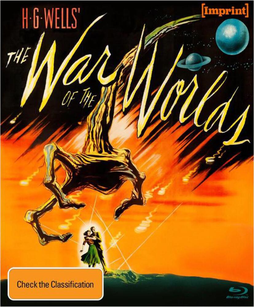 - War Of The Worlds / (Ltd Spec Aus)