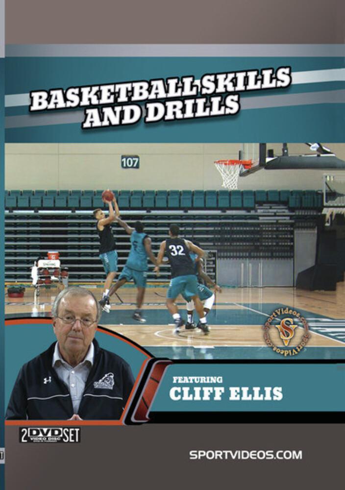 - Basketball Skills & Drills 2 (2pc) / (Mod 2pk)