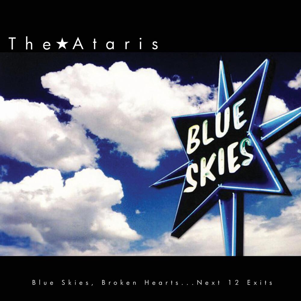 The Ataris - Blue Skies Broken Hearts Next 12 Exits (Ltd) (Wht)