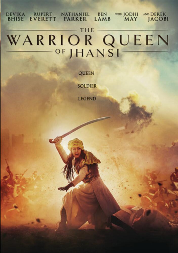 Warrior Queen of Jhansi - The Warrior Queen Of Jhansi