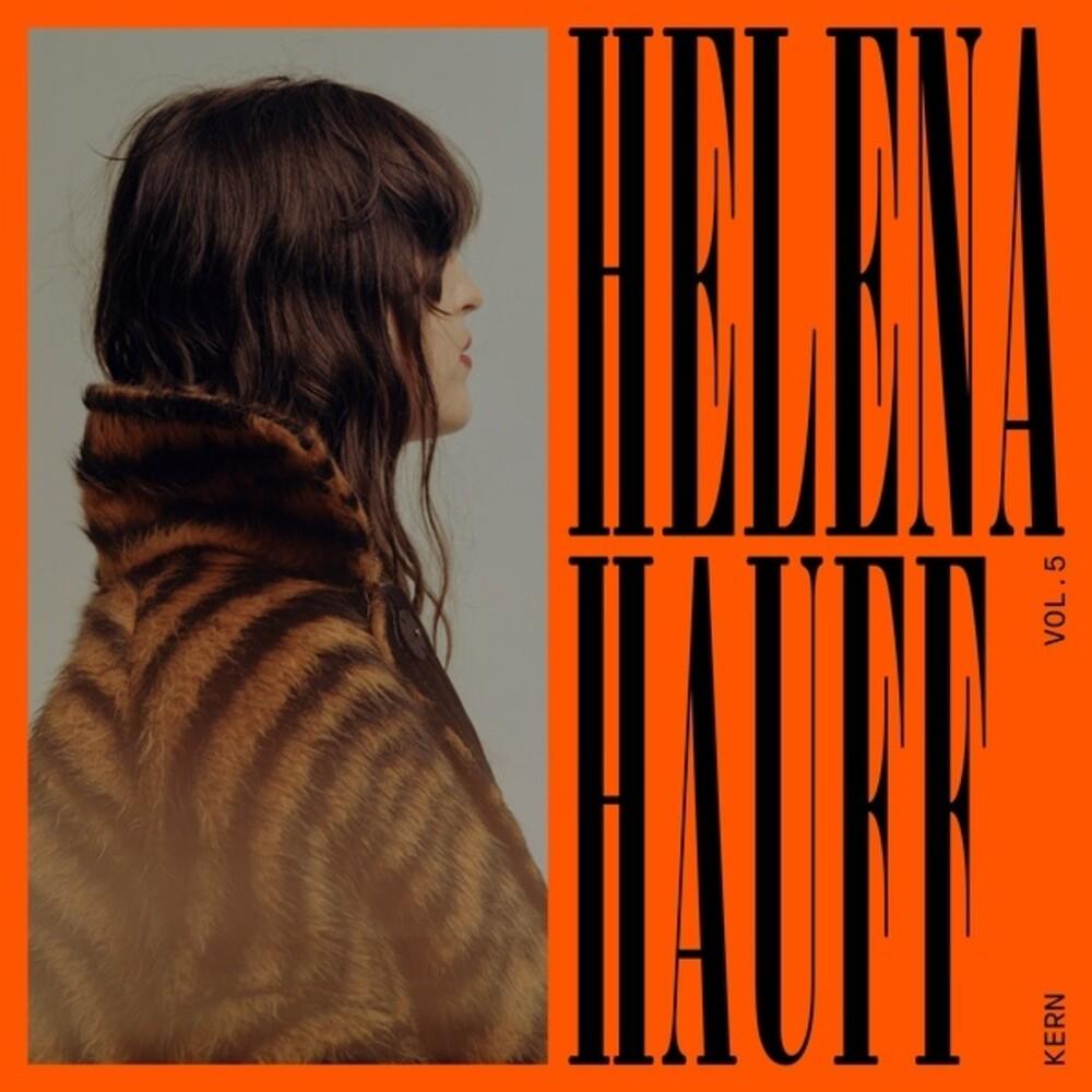 Helena Hauff - Kern 5 (2pk)