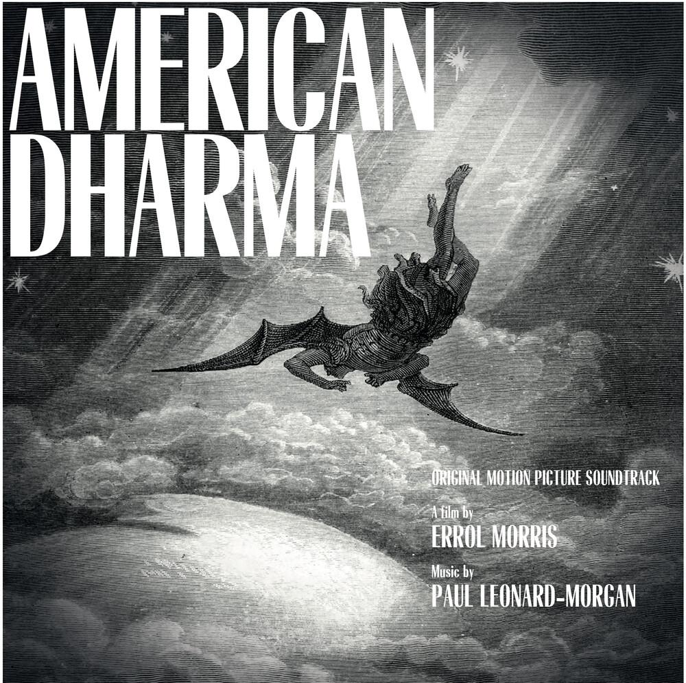 Leonard-Paul Morgan Gate Ogv - American Dharma / O.S.T. (Gate) (Ogv)