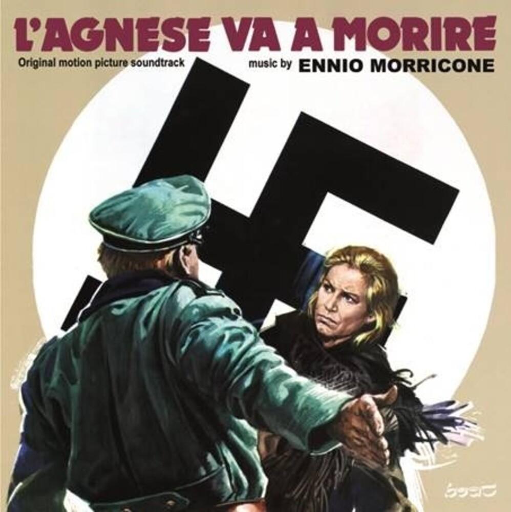 Ennio Morricone Ita - L'agnese Va A Morire / O.S.T. (Ita)