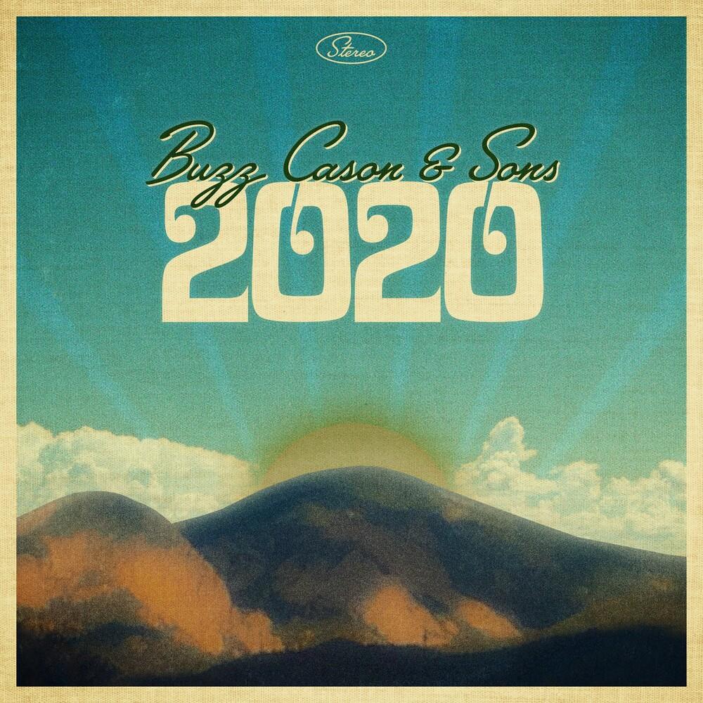 Buzz Cason - 2020