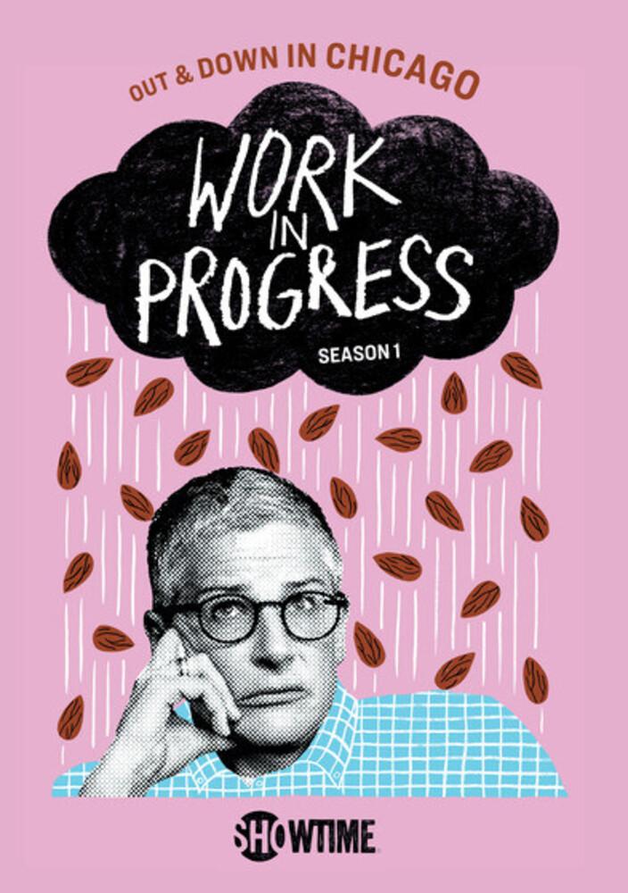 - Work In Progress: Season 1 (2pc) / (Mod 2pk Ac3)
