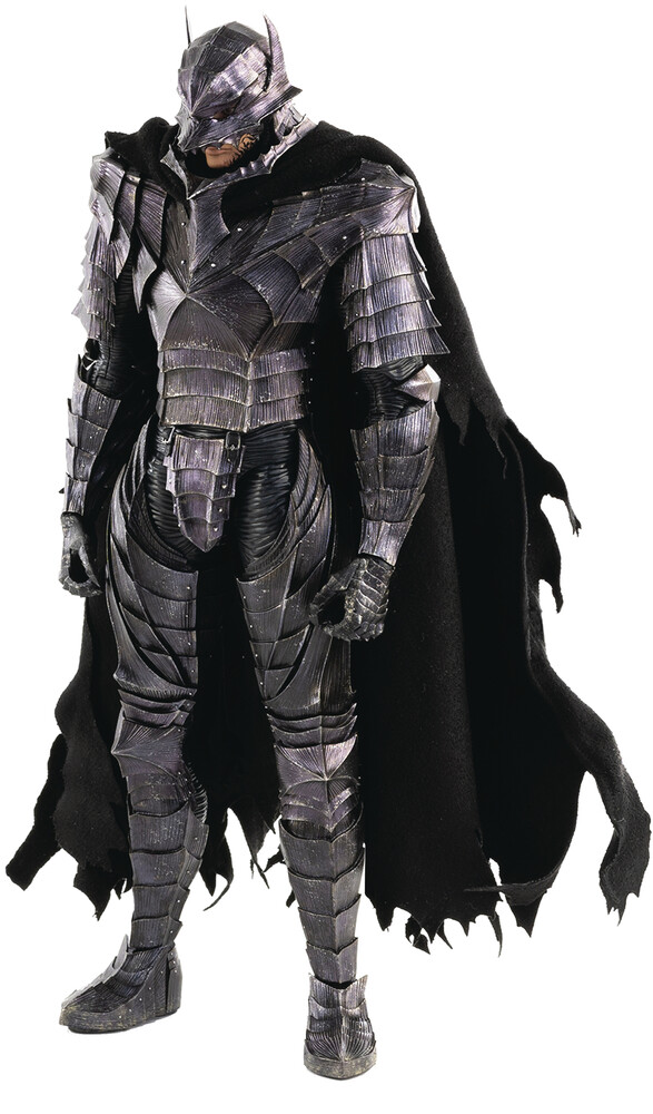 THREEZERO - THREEZERO - Berserk Guts Berserker Armor 1/6 Scale Figure (Net)