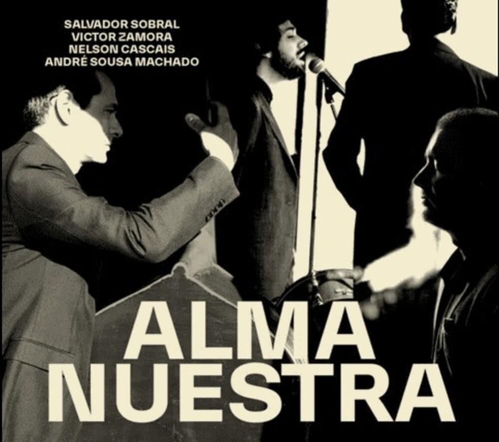 Salvador Sobral - Alma Nuestra (Spa)