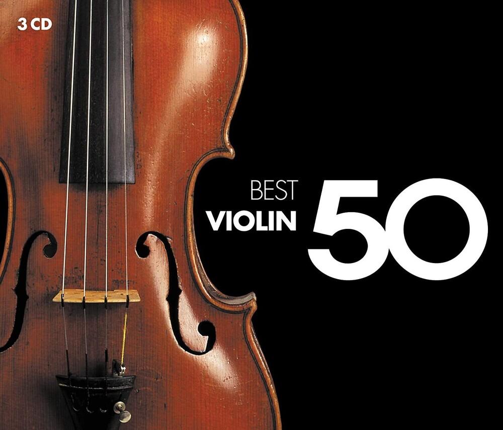 50 Best Violin - 50 Best Violin