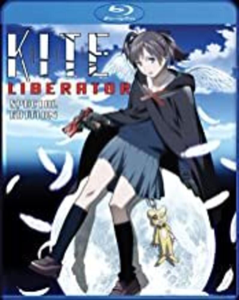 Kite Liberator - Kite Liberator / (Spec)