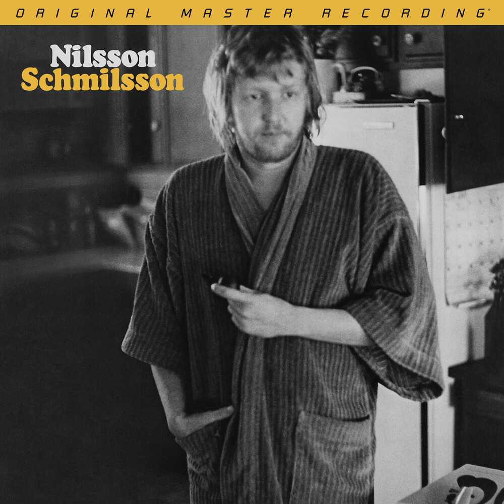 Harry Nilsson - Nilsson Schmilsson [Limited Edition] [180 Gram]