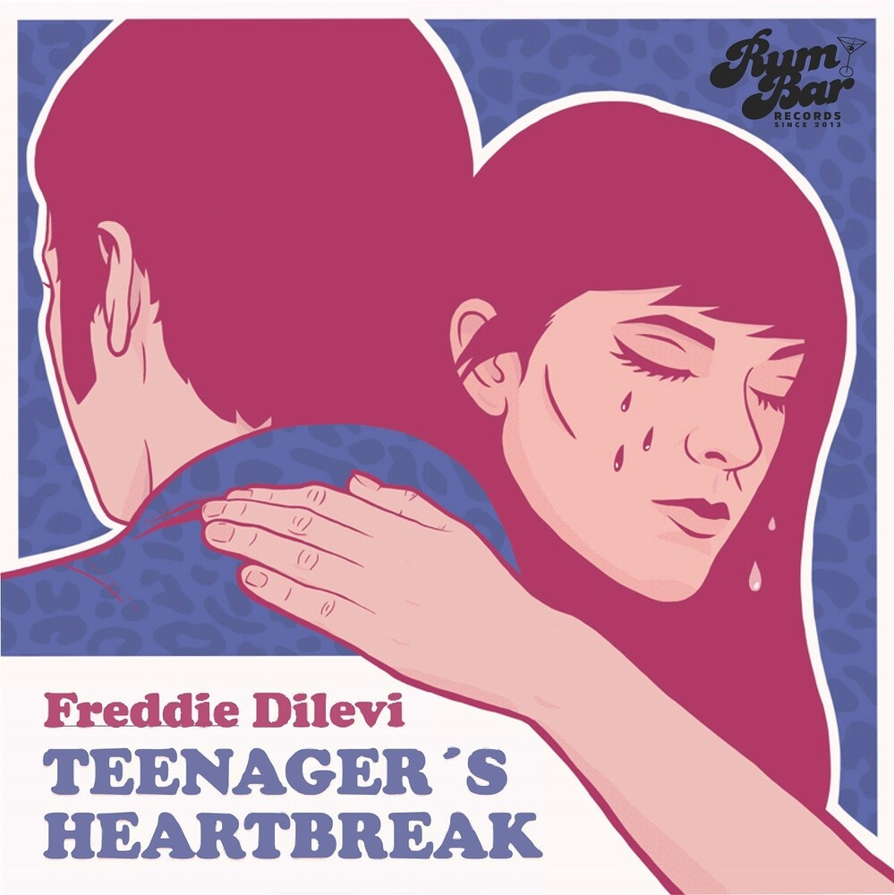 Freddie Dilevi - Teenager's Heartbreak