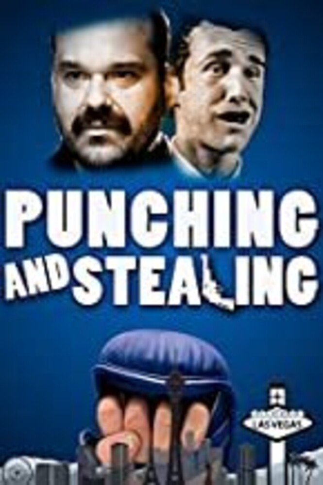 - Punching And Stealing