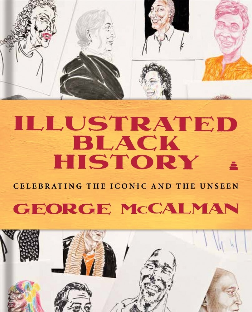 - Illustrated Back History: Honoring the Iconic and the Unseen