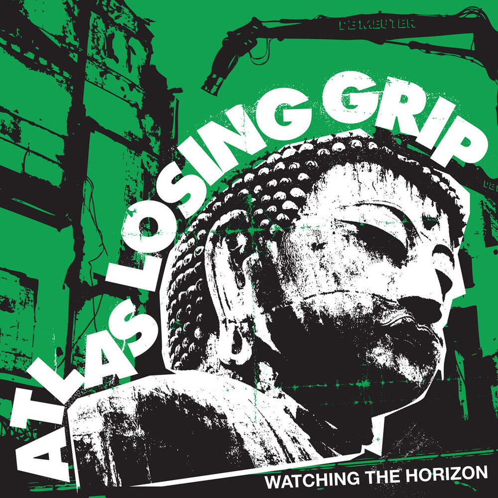 Atlas Losing Grip - Watching The Horizon
