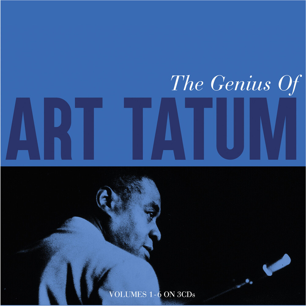 Art Tatum - Genius Of