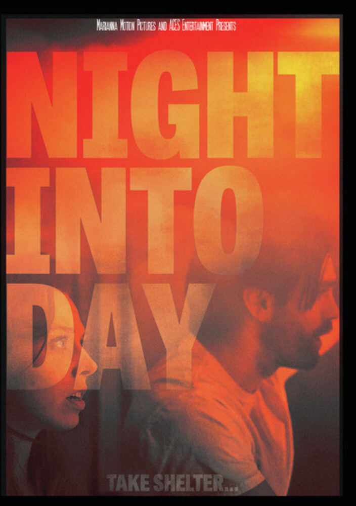 - Night Into Day / (Mod)