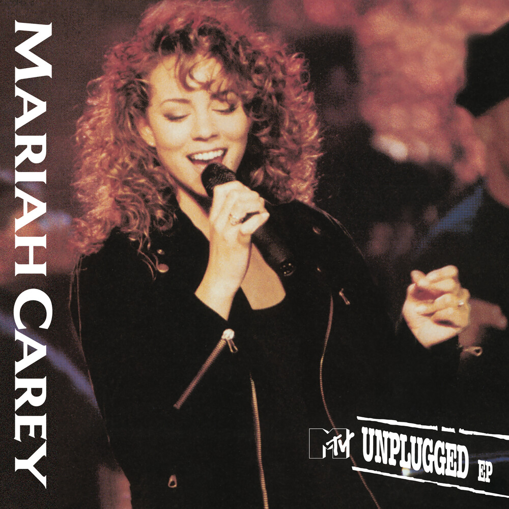 Mariah Carey - MTV Unplugged [LP]