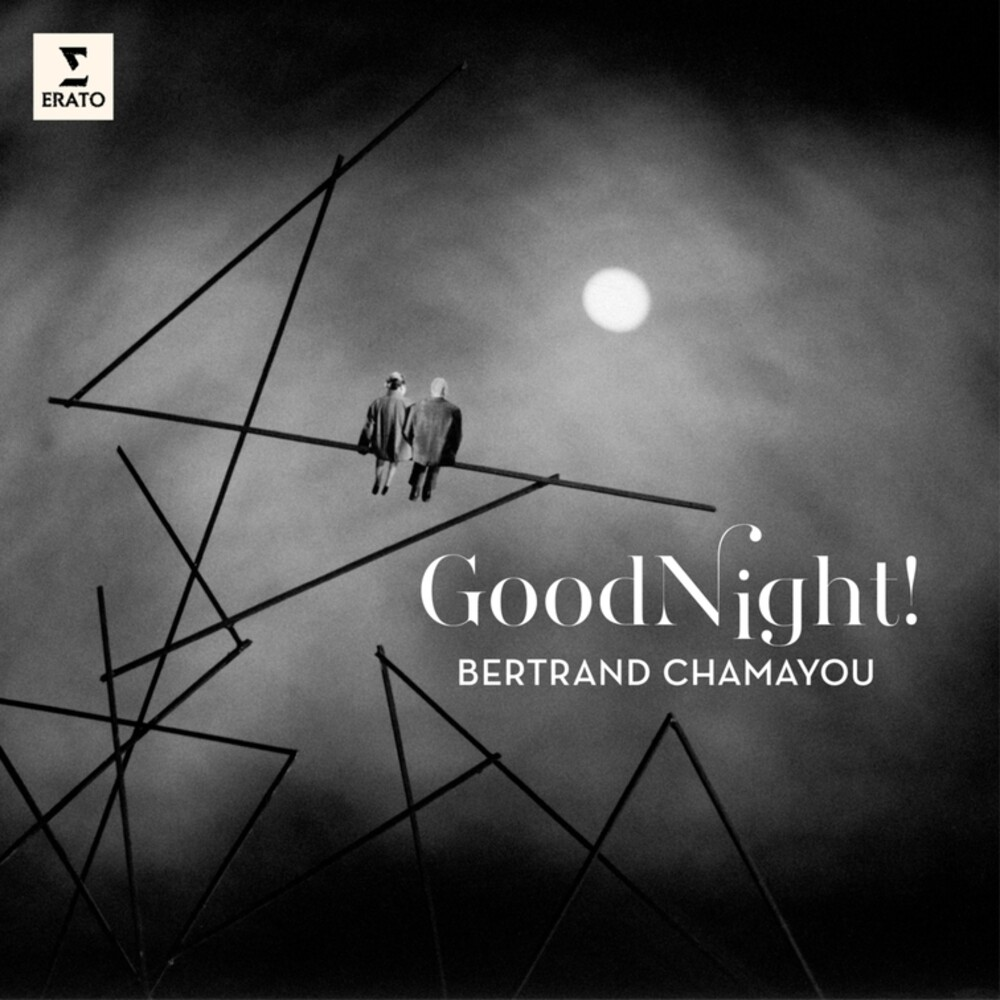 Bertrand Chamayou - Good Night!