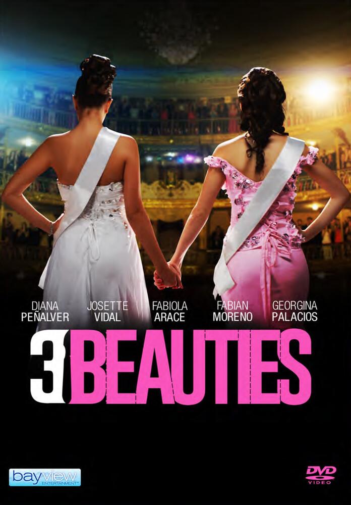 3 Beauties - 3 Beauties / (Sub)