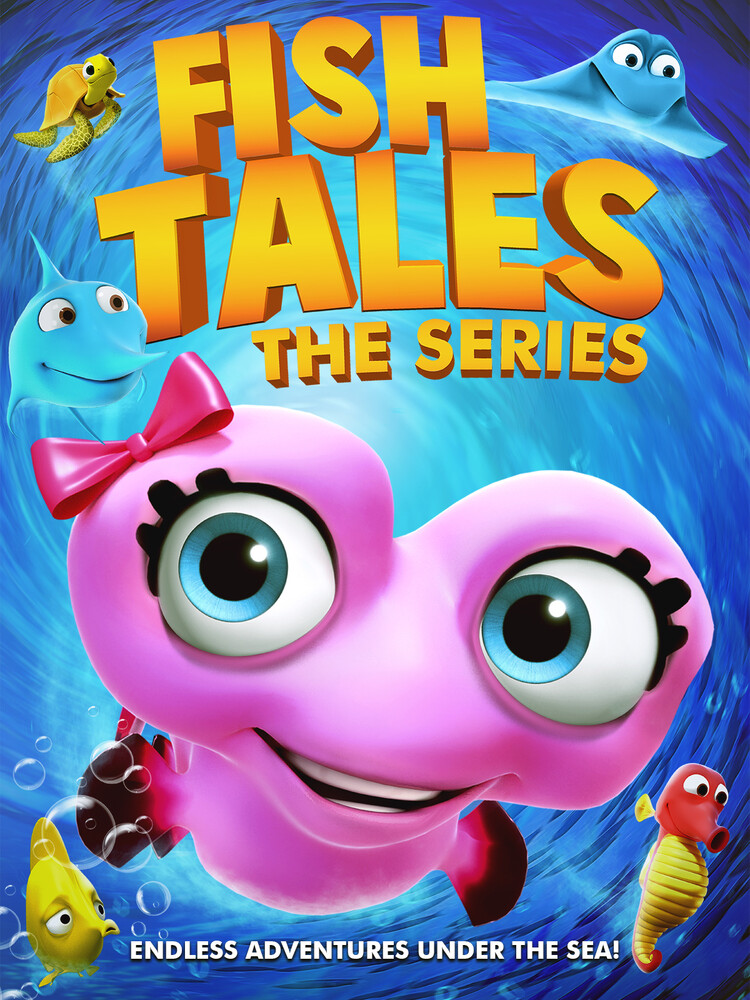 - Fishtales Season 1